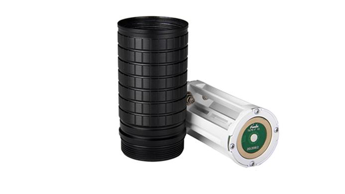 Аксессуар Комплект удлинителя с батарейной кассетой Fenix для TK75<br>