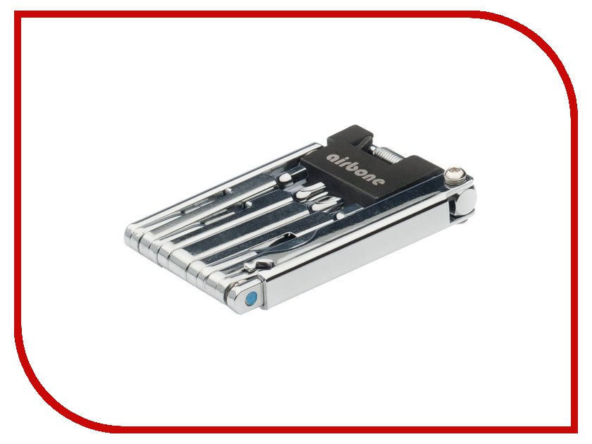 Набор инструментов Mizumi Airbone ZT-B009