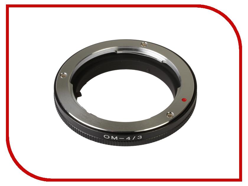 Переходное кольцо Falcon Eyes Olympus OM - OM 4/3<br>