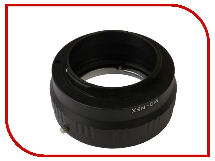 Переходное кольцо Falcon Eyes Minolta MD/MC - Sony Nex<br>