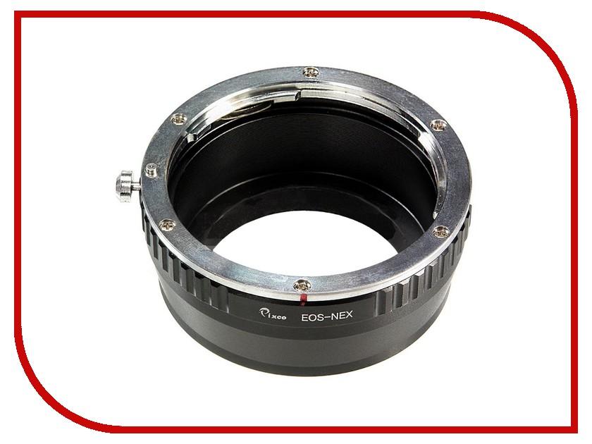 Переходное кольцо Falcon Eyes / Pixco Canon EOS - Sony Nex