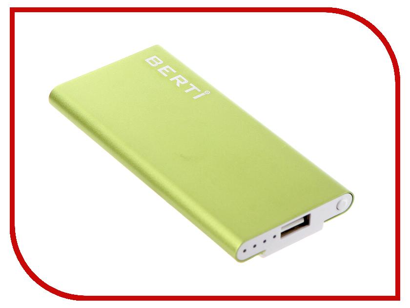 Здесь можно купить X-Power XS  Аккумулятор Berti X-Power XS 3000mAh Green
