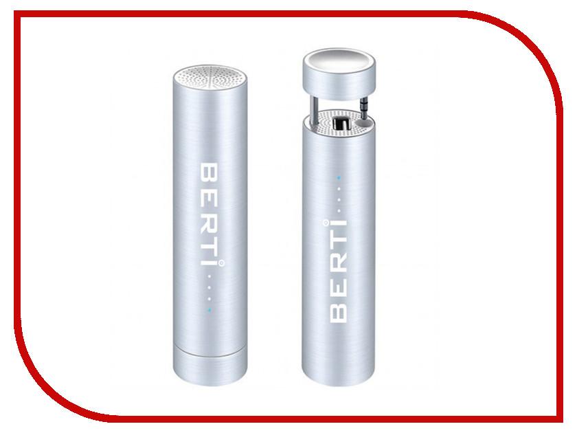 Аккумулятор Berti X-Power Plus 3000mAh White