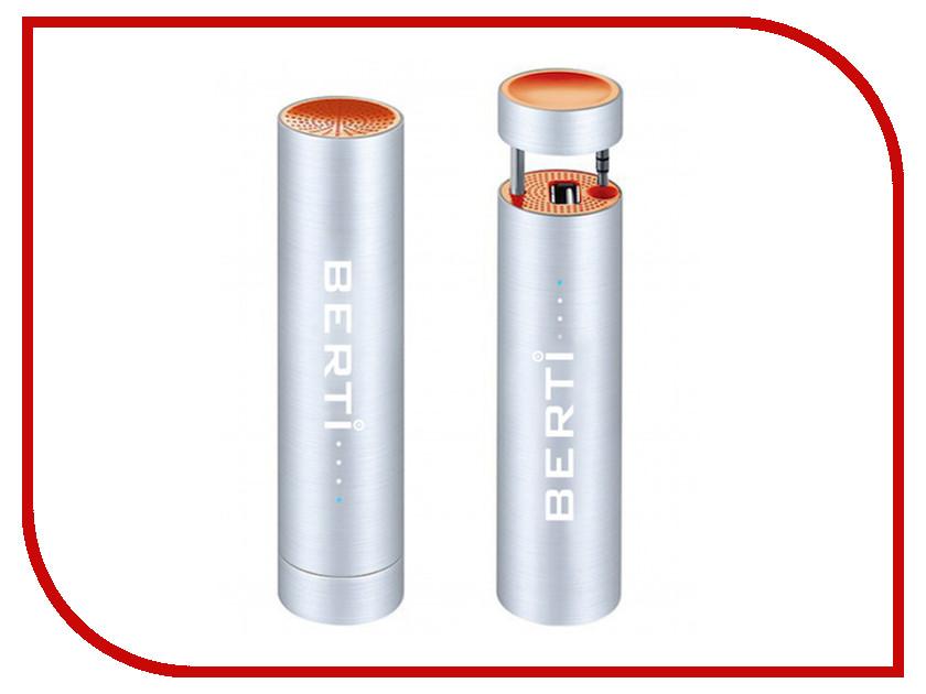 Аккумулятор Berti X-Power Plus 3000mAh Orange брюки damkapriz