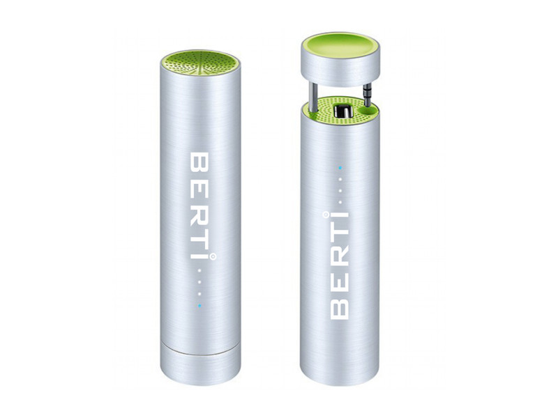 Аккумулятор Berti X-Power Plus 3000mAh Green
