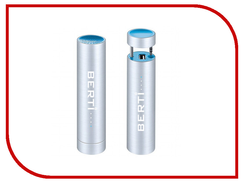 Аккумулятор Berti X-Power Plus 3000mAh Blue<br>