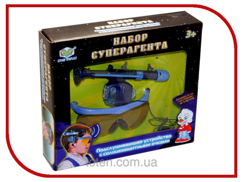 Игра S+S toys Набор Суперагента EC80217R<br>
