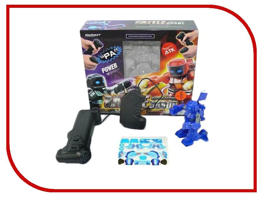 Радиоуправляемая игрушка Shantou Gepai Боксер 9981