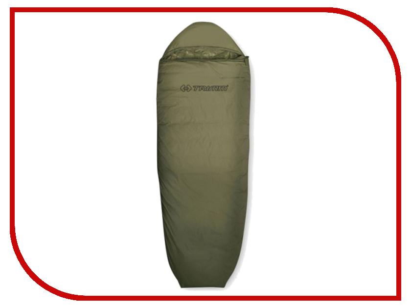 Cпальный мешок Trimm Scout 195R Khaki