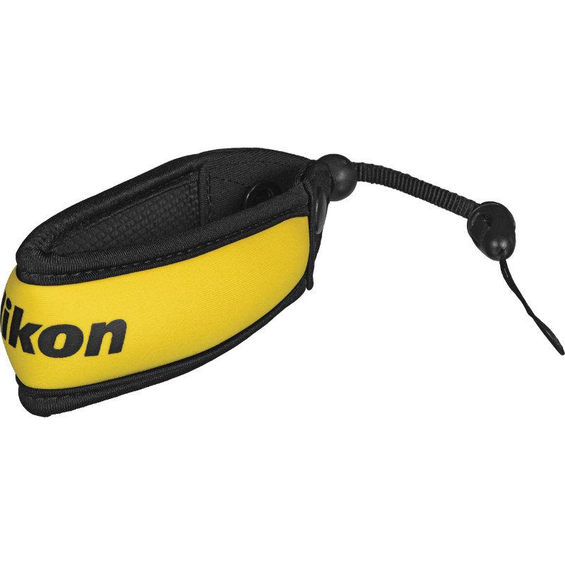 Аксессуар Nikon Floating Strap ALM23060