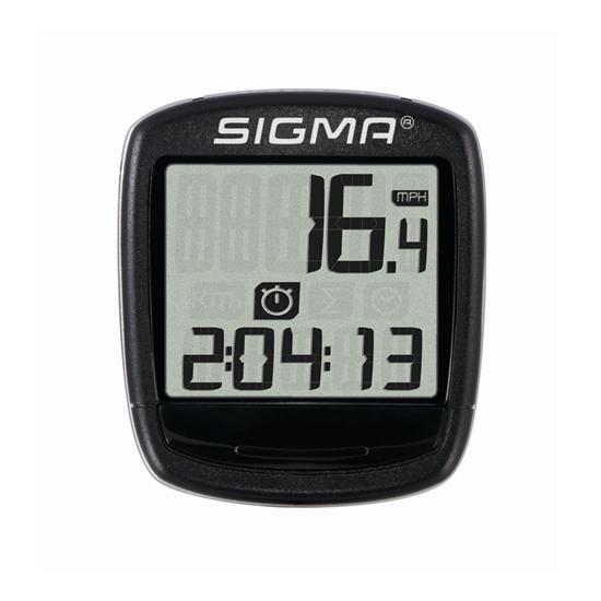 цена на Велокомпьютер Sigma Sport BC Baseline 500 SIG_01930