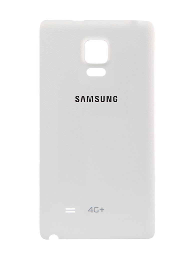 Аксессуар Задняя крышка Samsung N9150 Galaxy Note Edge White EF-ON915SWEGRU