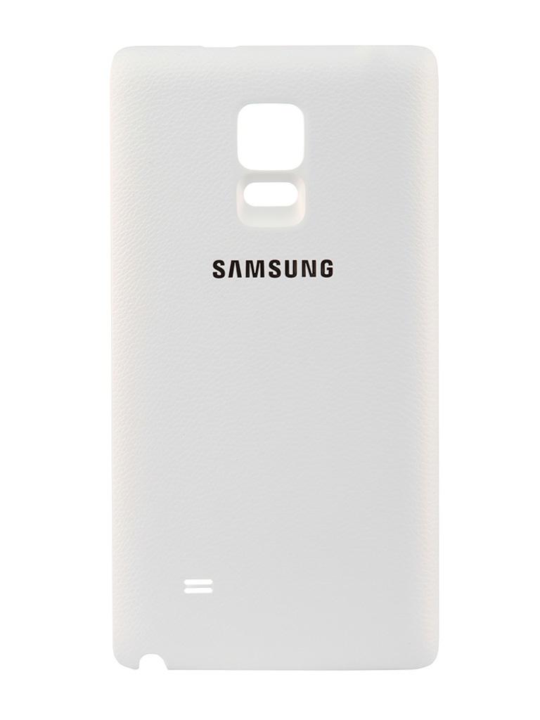Аксессуар Задняя крышка Samsung N9150 Galaxy Note Edge White EP-CN915IWRGRU для беспроводной зарядки