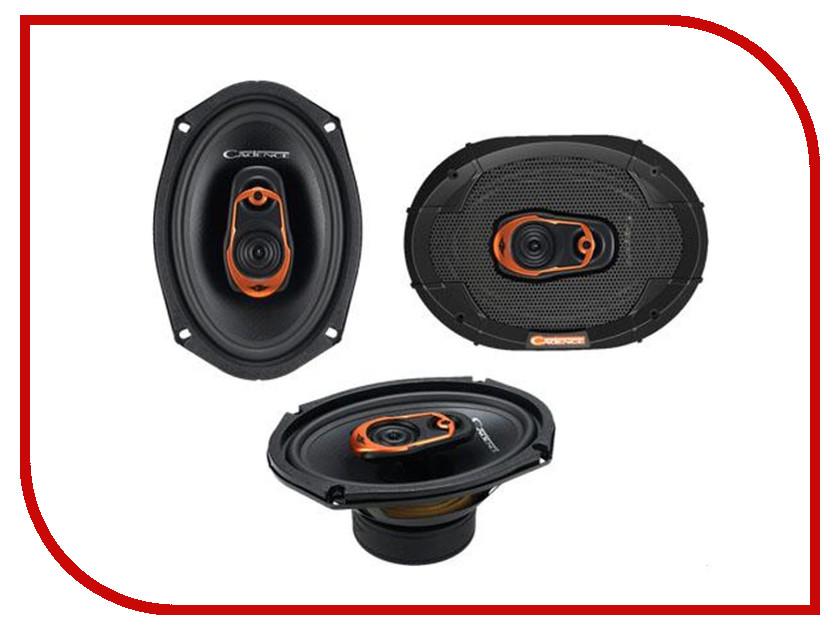 Автоакустика Cadence QRS-69