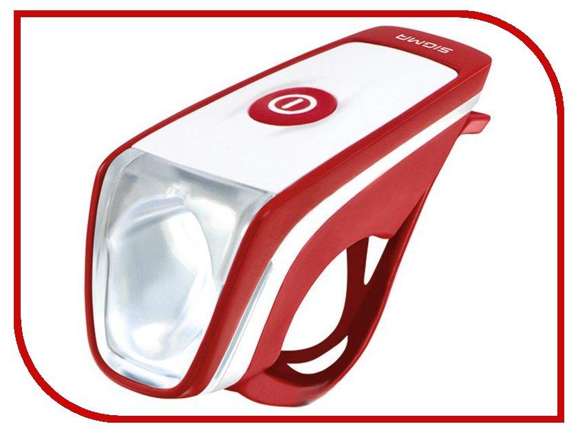 Аксессуар Sigma Siggi Frontlight Red 17281<br>