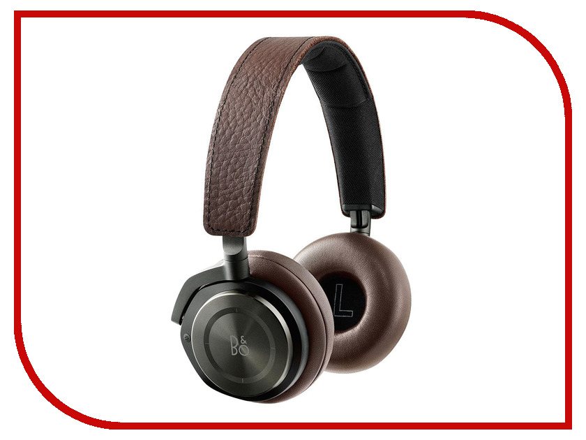 Гарнитура Bang & Olufsen BeoPlay H8 Gray Hazel