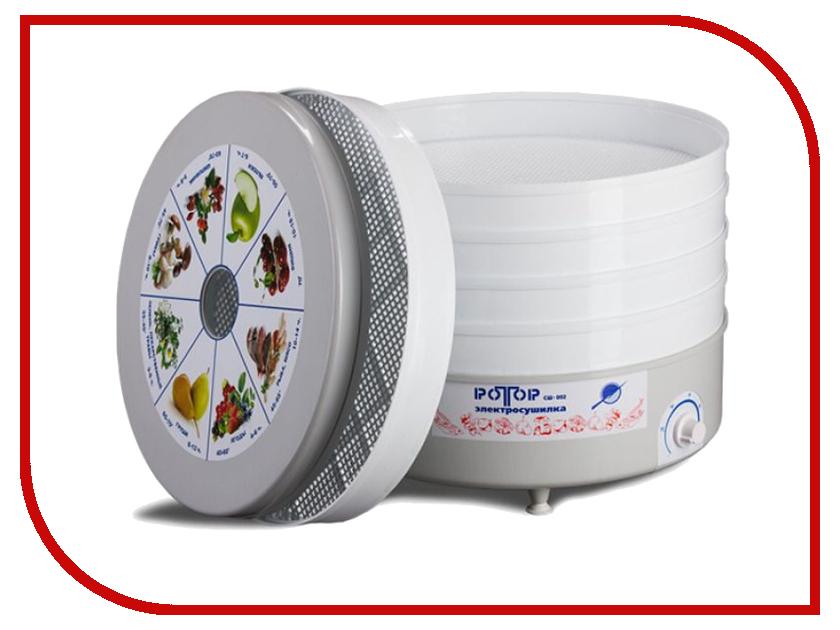 Сушилка Ротор Дива СШ-007-06