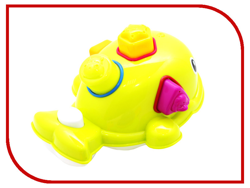 Гаджет Roxy-Kids Китенок и его друзья EQ11896 игрушка для ванной<br>
