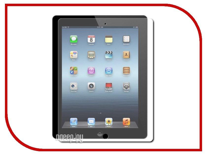 ��������� �������� ������ DF iShield-04 ��� iPad 2 / iPad 3 / iPad 4 ��������������