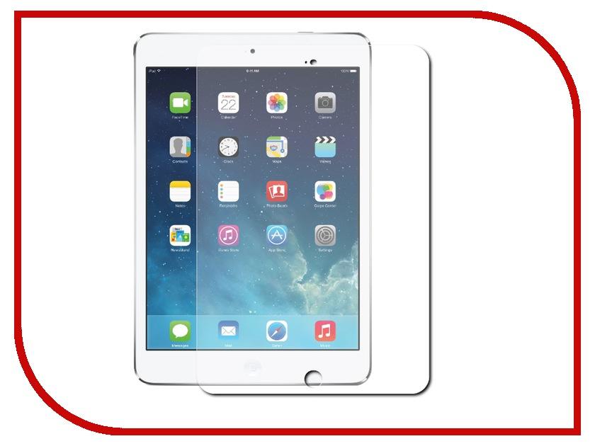 Аксессуар Защитная пленка DF iShield-05 для iPad Air противоударная<br>