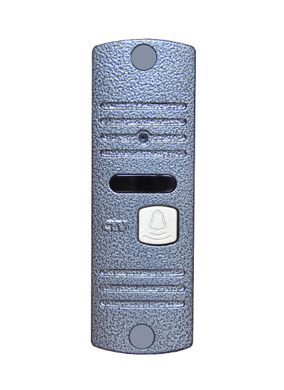 Вызывная панель CTV D10NG S Silver<br>