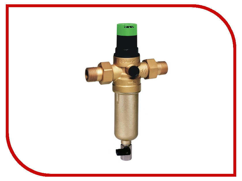 Фильтр для воды Honeywell FK06-3/4 AAM honeywell solenoid gas valves ve4020a1005 3 4 for burner new