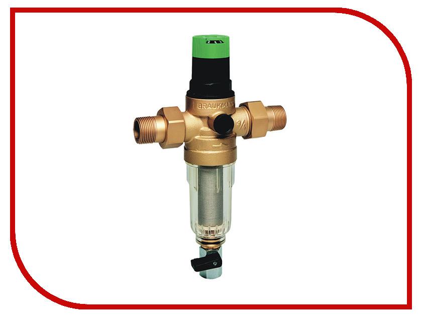 Фильтр для воды Honeywell FK06-1/2 AA фильтр honeywell ff06 1 2aaru