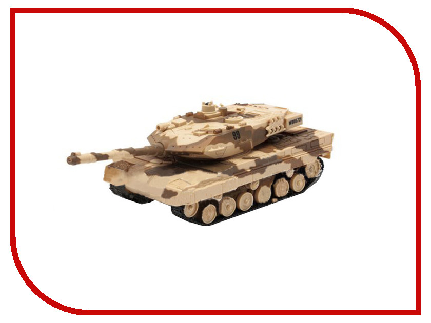 Гаджет iCon iConTank Brown
