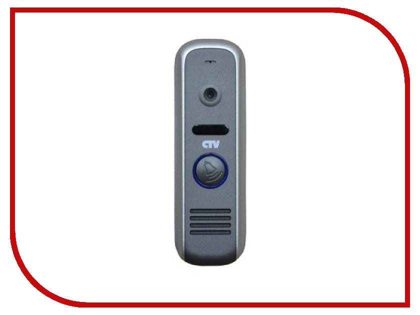 Вызывная панель CTV D1000HD S Gray
