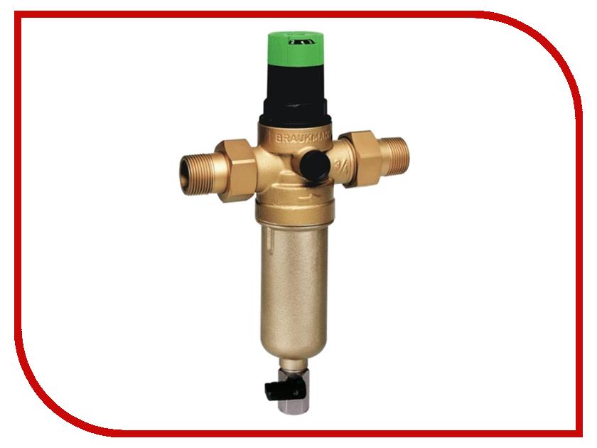 Фильтр для воды Honeywell FK06-1/2 AAM клапан honeywell d06f 1 2 a