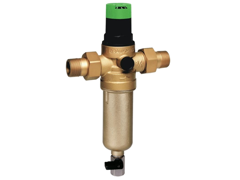 Фильтр для воды Honeywell FK06-1/2 AAM фильтр honeywell fk06 1 2aa 1076h