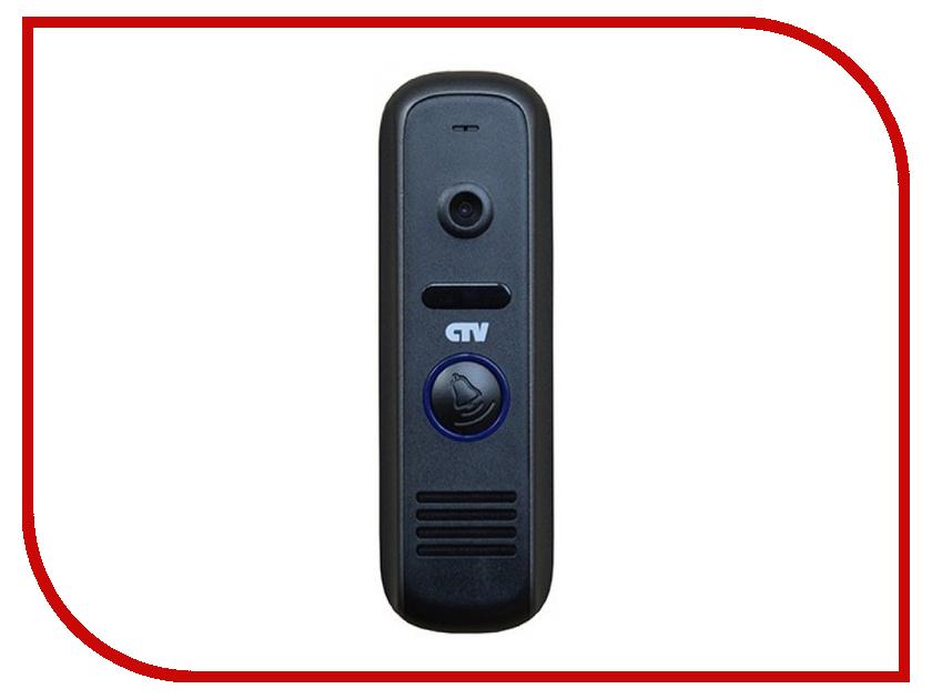 Вызывная панель CTV D1000HD B Black<br>