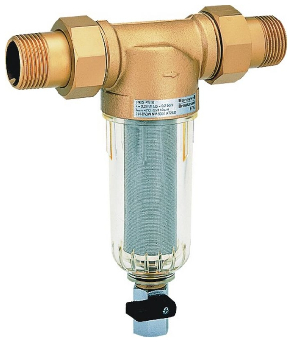 Фильтр для воды Honeywell FF06-1/2 AA