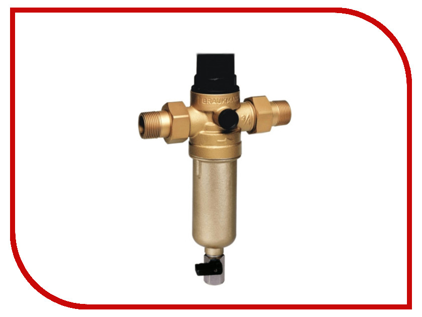 Фильтр для воды Honeywell FF06-1 AAM фильтр honeywell ff06 3 4aaм 1074h