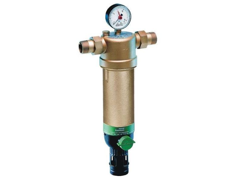 Фильтр для воды Honeywell F76S-3/4 AAM