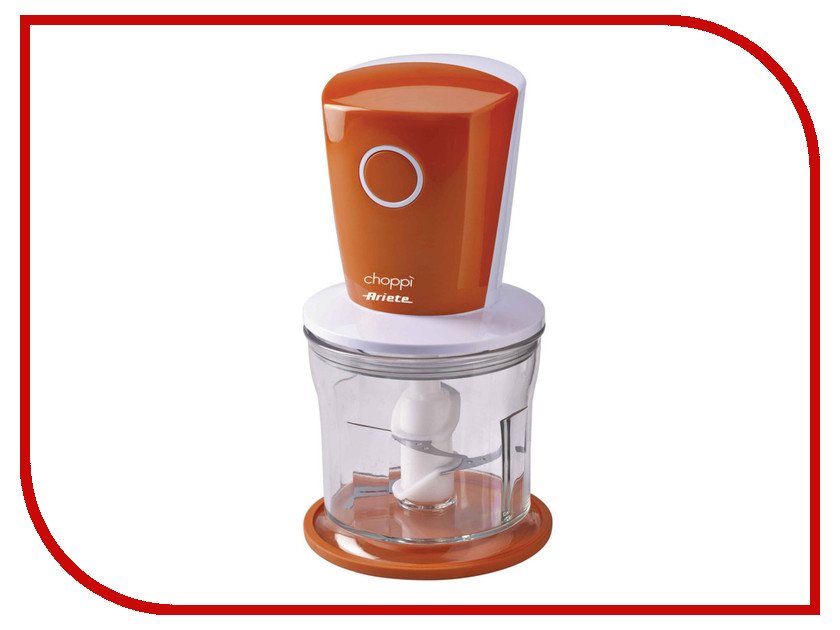 ������� Ariete Choppy 1835/00 Orange
