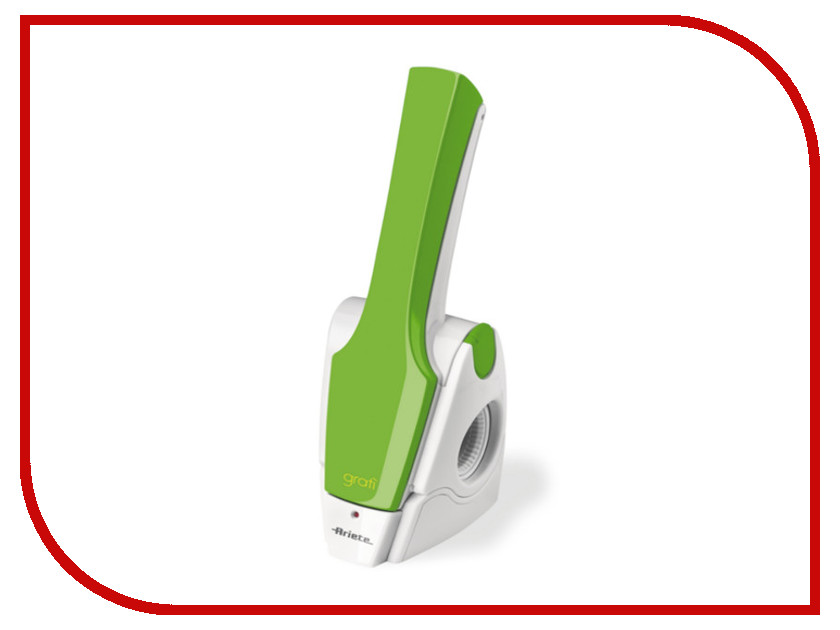 Блендер Ariete 447 Grati 2.0 Green
