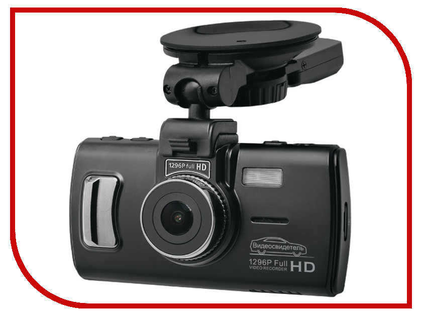 Фото Видеорегистратор Видеосвидетель 2405 FHD TPMS