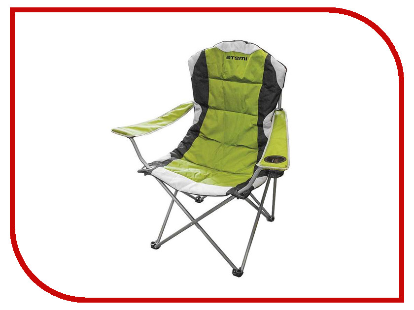 Стул Atemi AFC-750 - кресло туристическое цена 2016