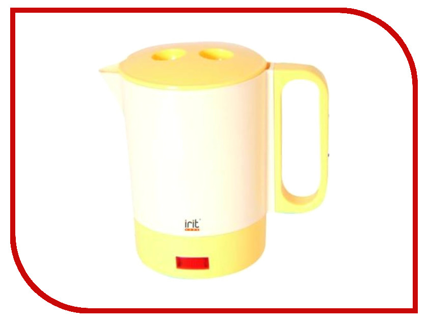 Чайник Irit IR-1603 утюг irit ir 2221