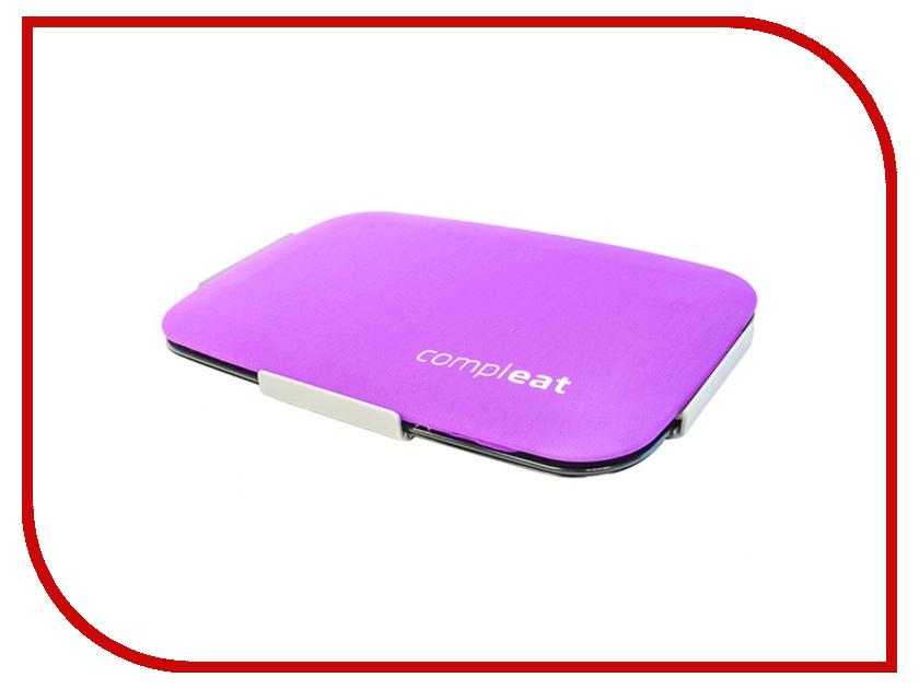 Ланч-бокс ComplEAT Foodskin Purple<br>
