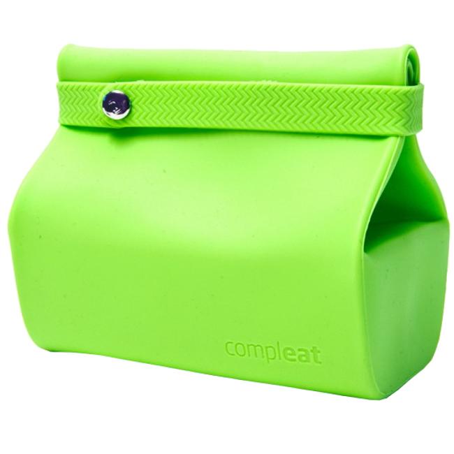 Ланч-бокс ComplEAT Foodbag Green<br>