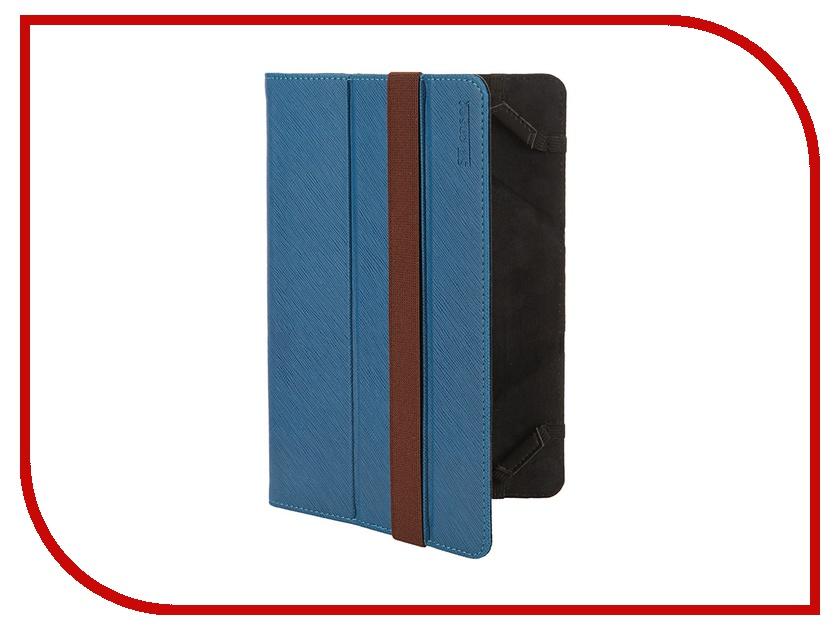 Аксессуар Чехол 7.85 ST Case иск. кожа Blue ST-c-FCU8-BLU-LTH<br>