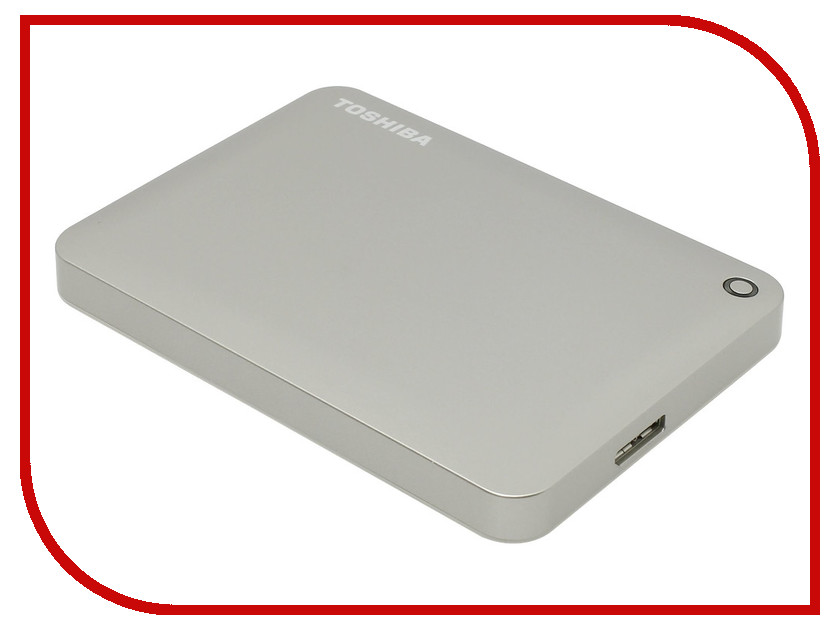 все цены на Жесткий диск Toshiba Canvio Connect II 1Tb Satin Gold HDTC810EC3AA онлайн