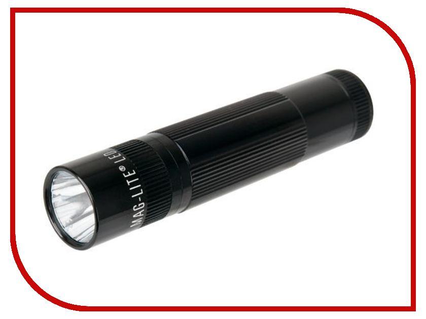 Фонарь Maglite XL100 LED Black XL100S3017<br>