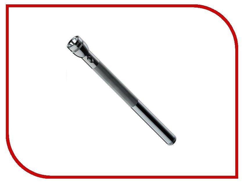 Фонарь Maglite 6D Black S6D015E maglite фонарь maglite led светодиод sp2209h