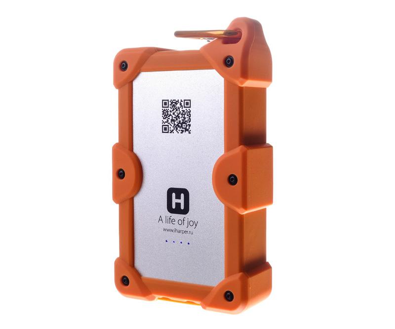 Аккумулятор HARPER PB-0010 10000 mAh