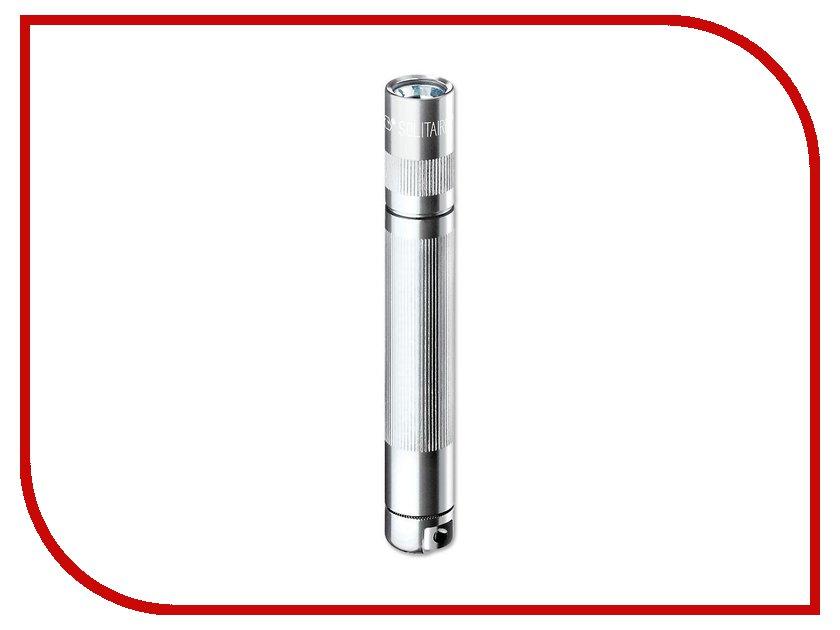 Фонарь Maglite Solitaire Silver K3A102E<br>