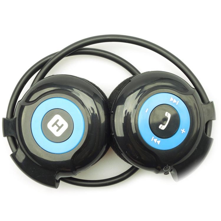 Гарнитура HARPER HB-100 Blue-Black<br>
