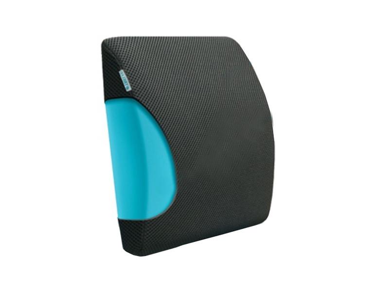 Ортопедическая подушка Trelax П12 AUTOBACK Black